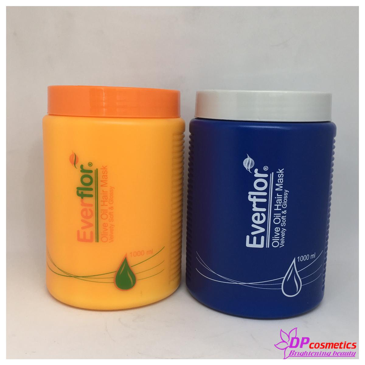 Kem hấp dầu Everflor giá rẻ