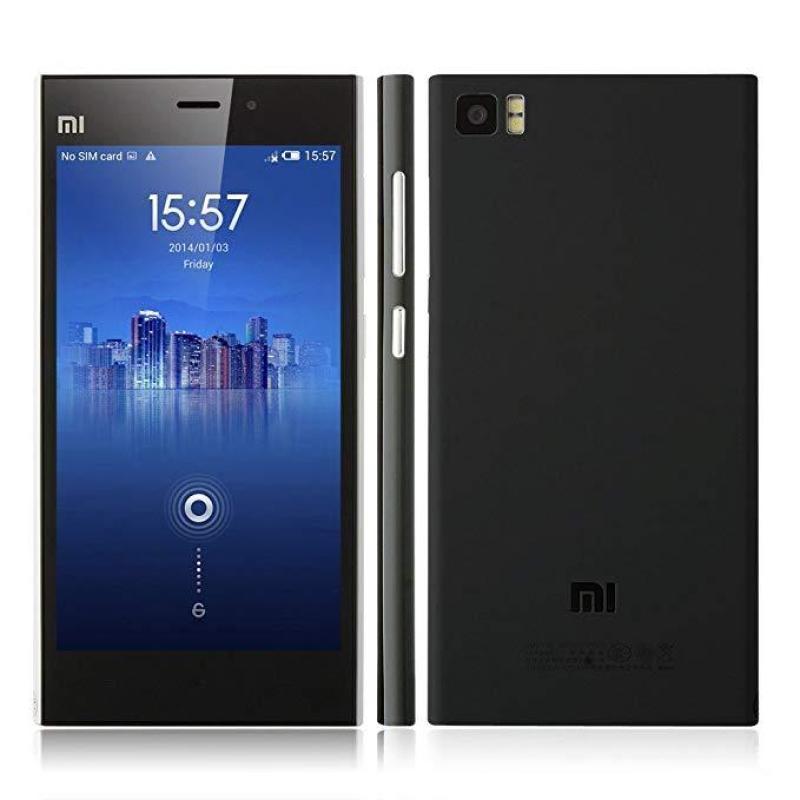 Xiaomi Mi3 Ram 2Gb - Hàng nhập khẩu