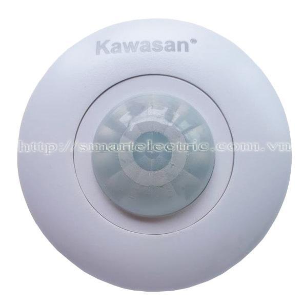 Cảm biến bật tắt đèn tự động gắn trần kawa SS701