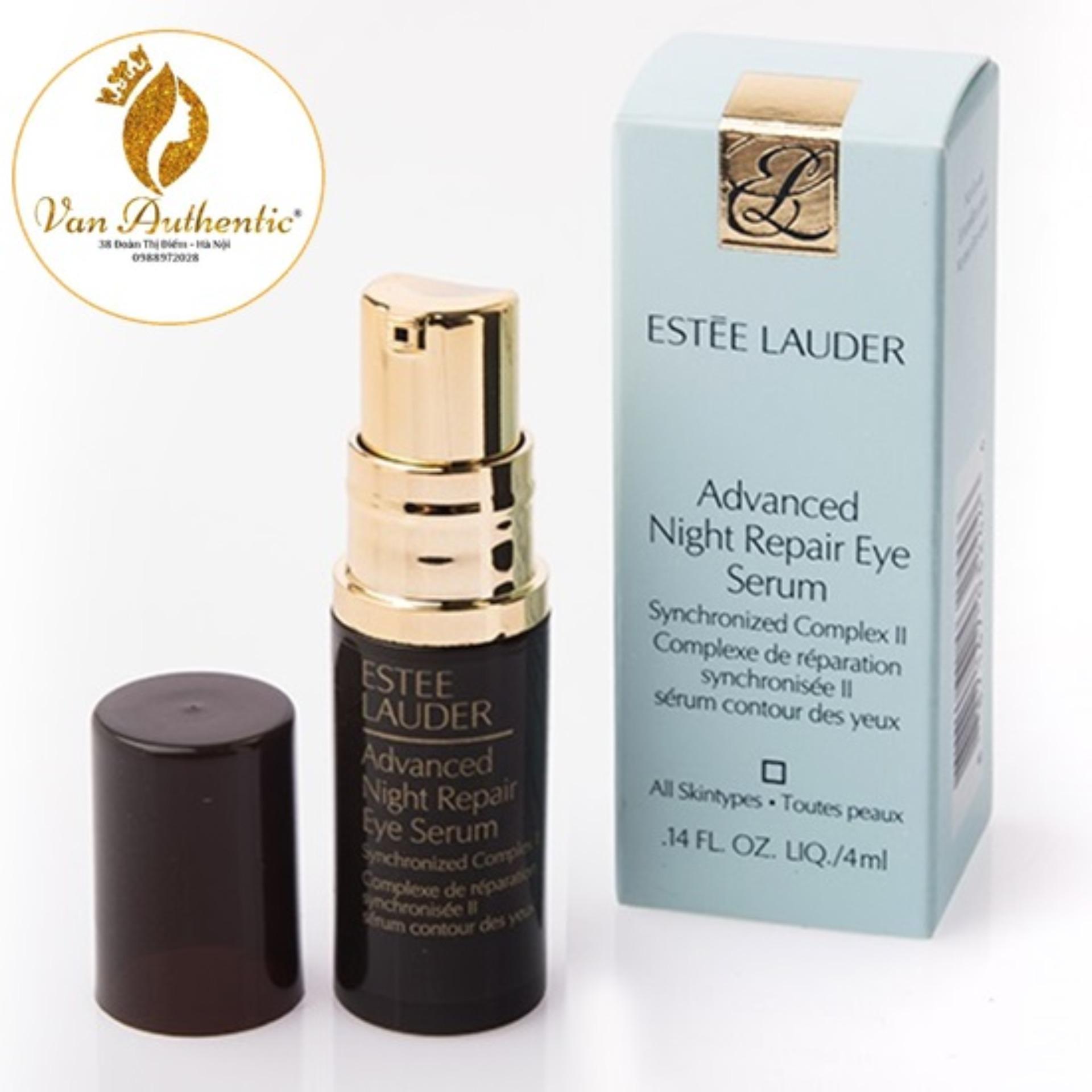 Hình ảnh Serum vùng mắt Estee Lauder Advanced Night Repair Eye Syn Complex II