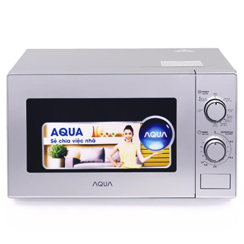 Lò vi sóng Aqua AEM-G2135V 20 lít