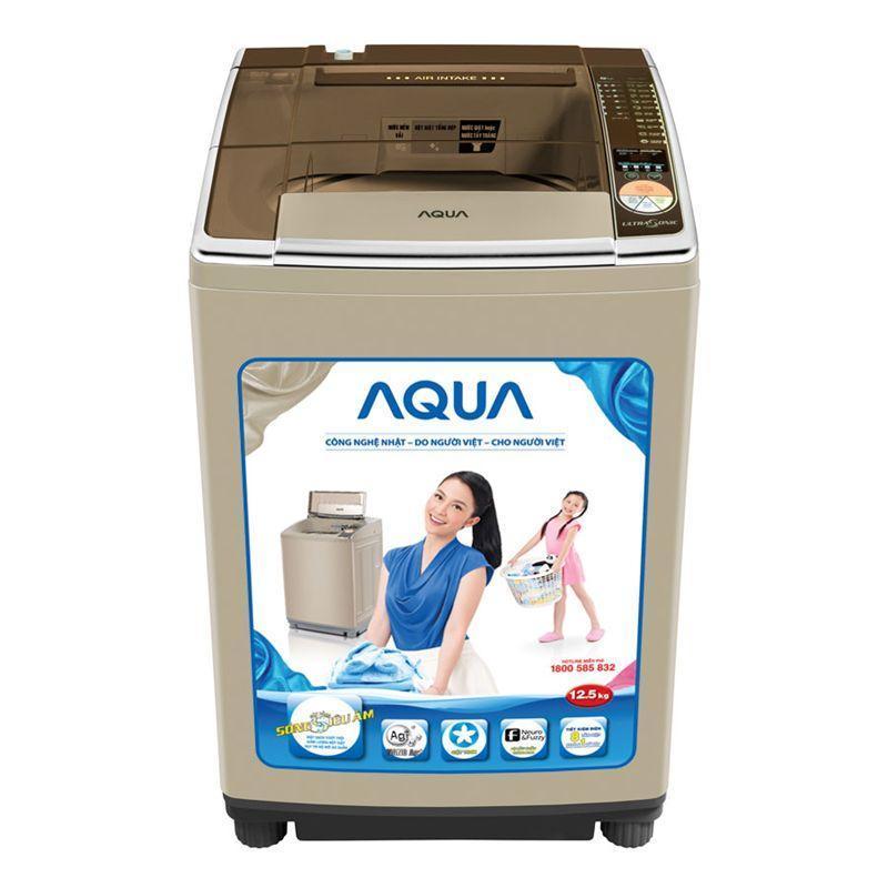 Máy giặt AQUA SANYO AQW-U125ZT