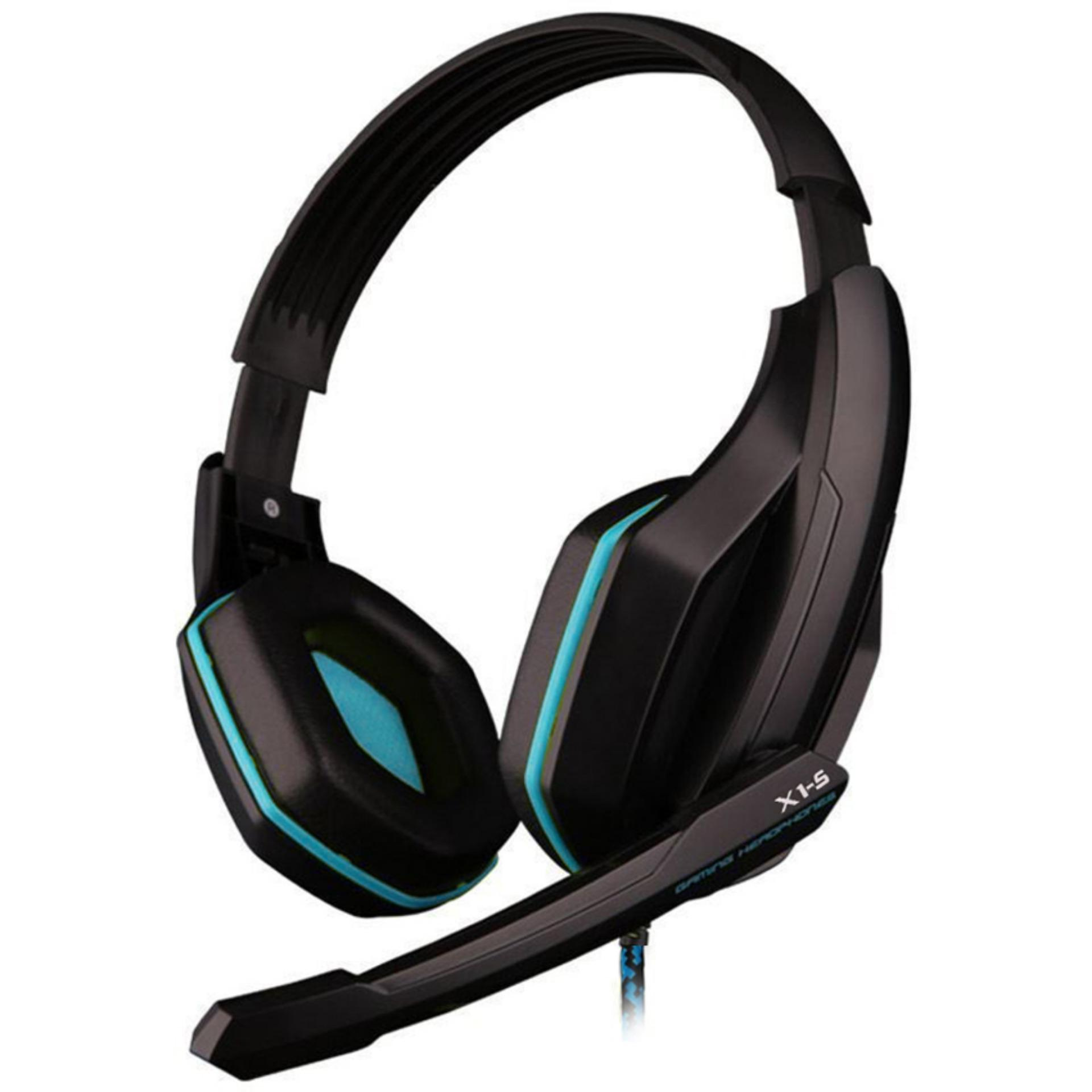 HEADPHONE OVANN X1-S