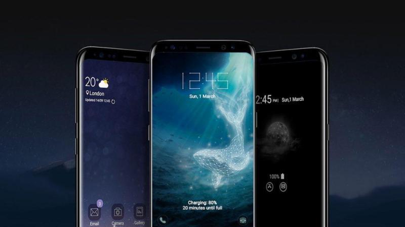 Samsung Galaxy S9+ 128GB