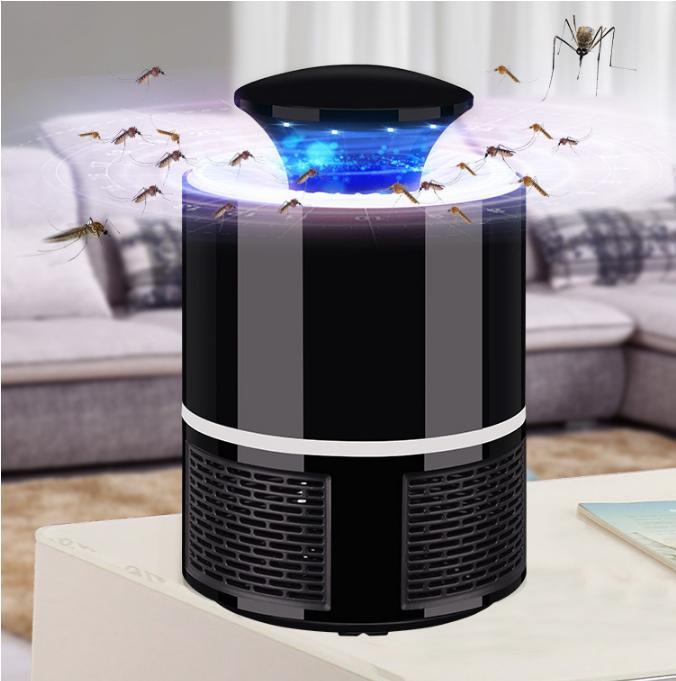 Máy bắt muỗi và diệt côn trùng thông minh 901 - Kmart