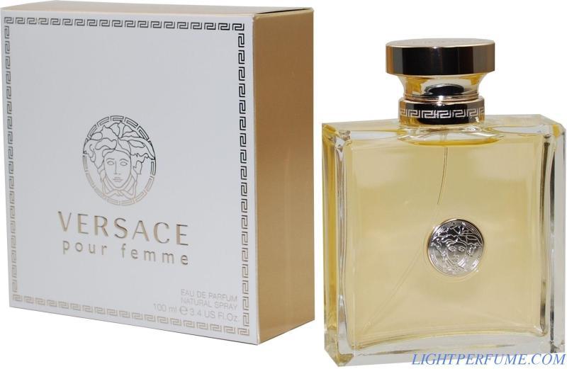 Nước hoa nữ Versace-Pour Femme EDP- 100ML