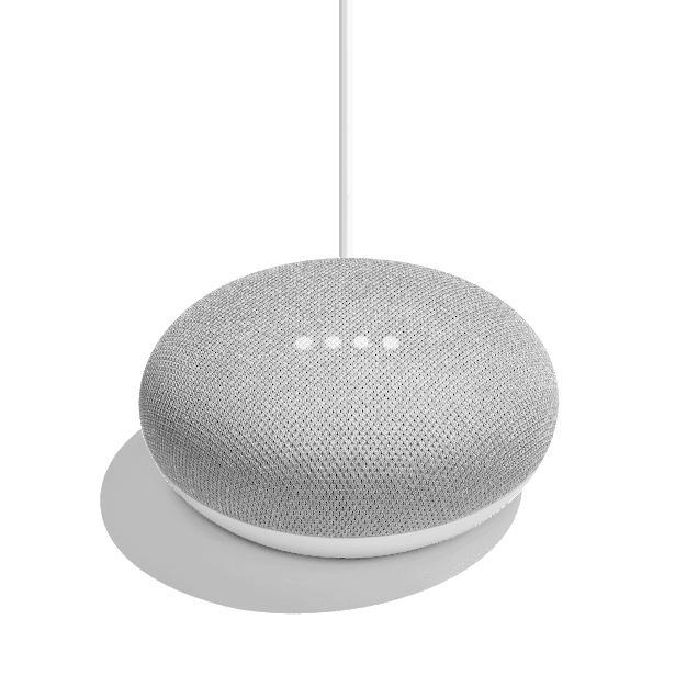 Mua Loa Bluetooth Thong Minh Google Home Mini With Google Assistant Trực Tuyến
