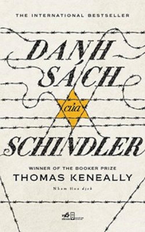 Mua Danh sách của Schinder
