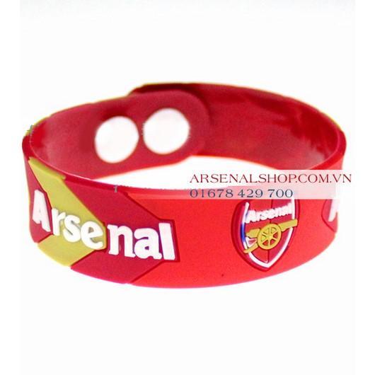Hình ảnh Vòng tay Arsenal