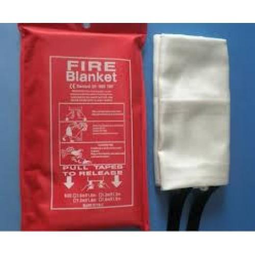 Hình ảnh Mền chống cháy – Mền chữa cháy 1m – 1m