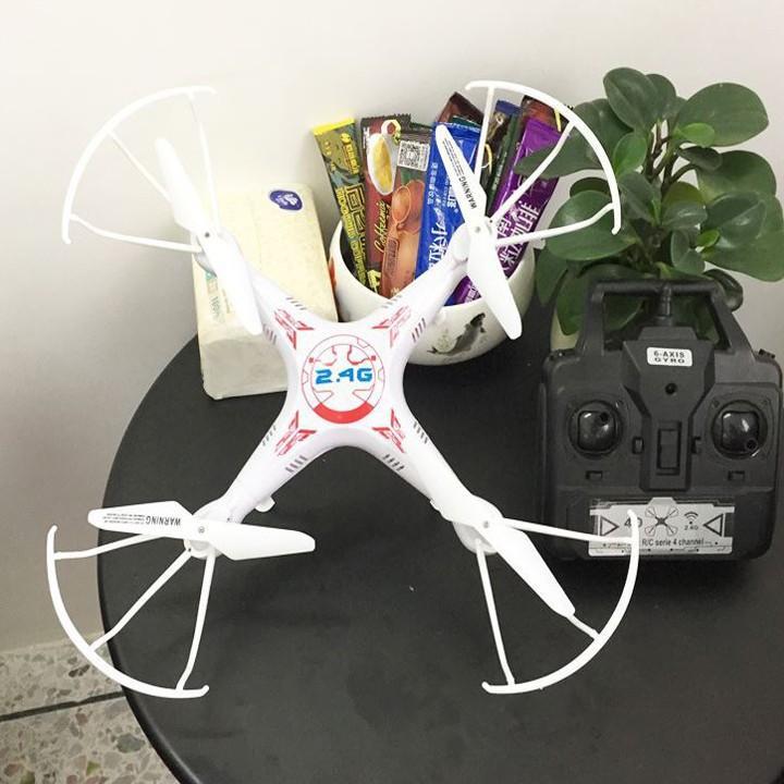 Hình ảnh Máy bay camera điều khiển từ xa X5C