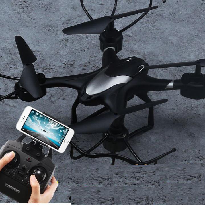Hình ảnh Máy Bay Điều Khiển Từ Xa DRONE VV880-12