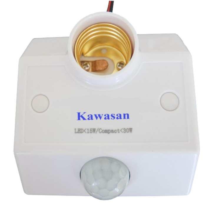 Đui đèn cảm ứng hồng ngoại Kawa SS682