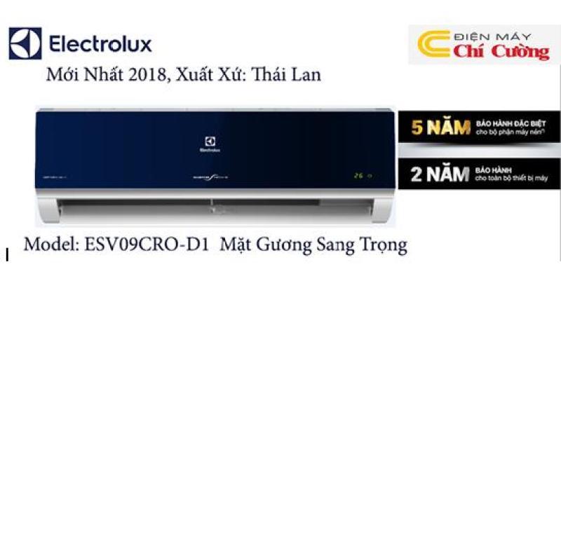 Bảng giá Điều hòa Electrolux ESV09CRO-D1