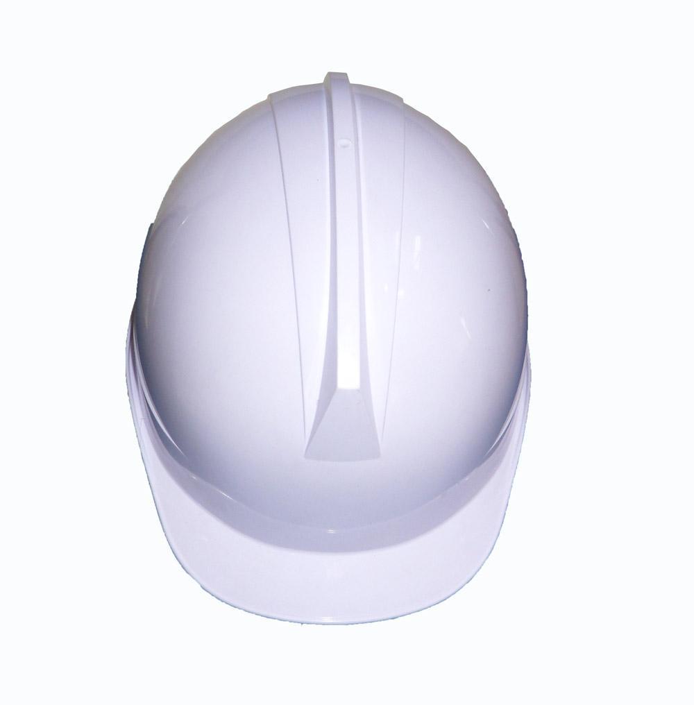Mũ bảo hộ Kukje Hàn Quốc màu trắng