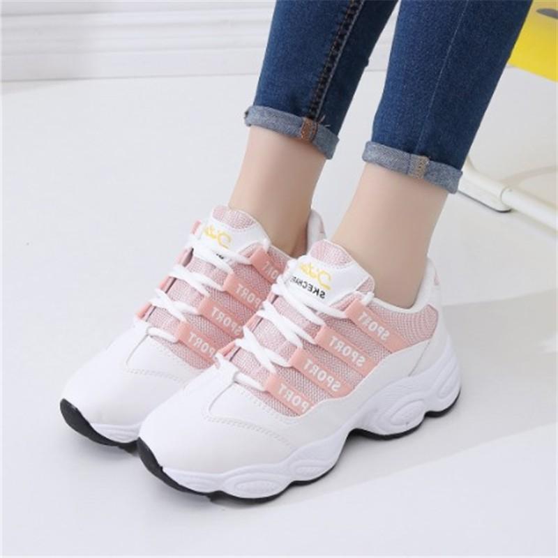 Hình ảnh Giày thể thao nữ phong cách Hàn Quốc (sport)