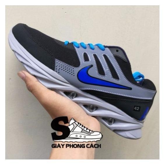 Giày Thẻ Thao Sneaker Đé Cao Oem Chiết Khấu 40