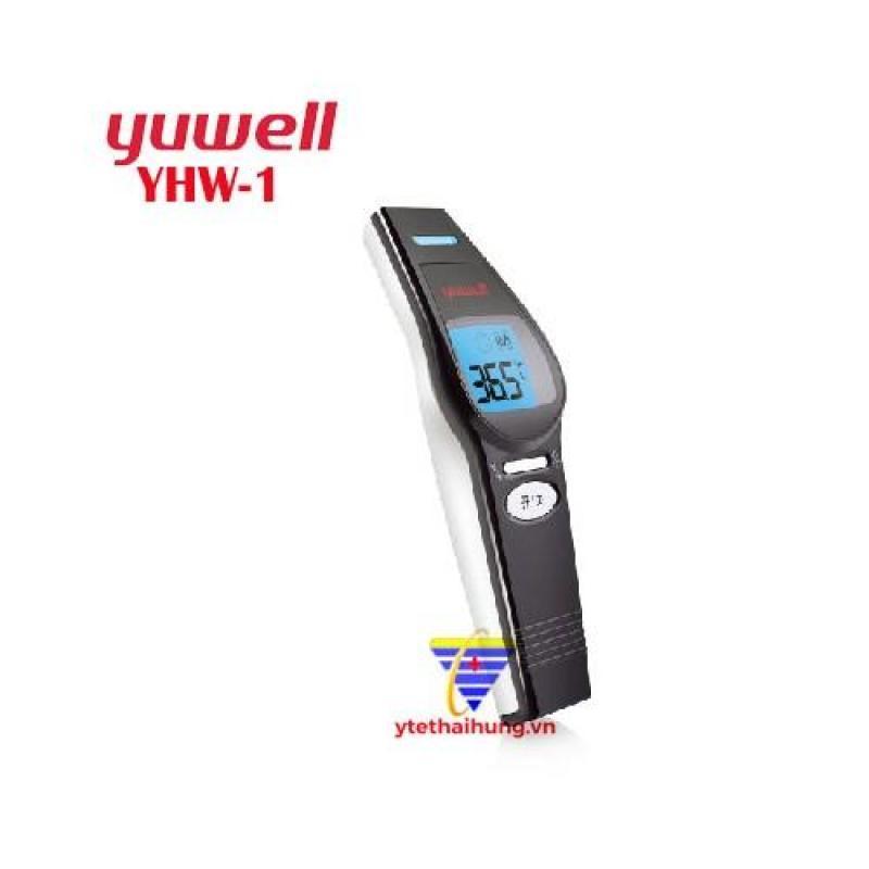 Nhiệt kế điện tử đo trán Yuwell YHW-1 bán chạy