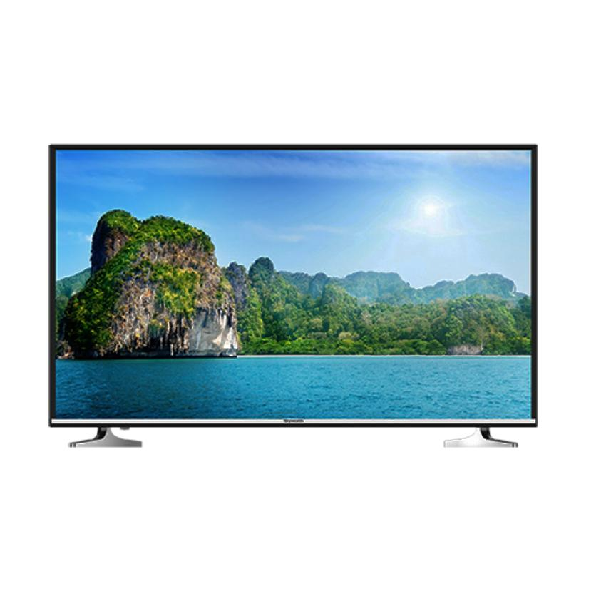 Bảng giá Smart TV Skyworth 65 inch 4K Ultra HD (Đen) - Model 65E3500 (Đen) - Hãng phân phối chính thức