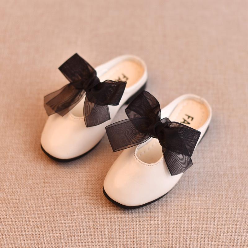 2018 Musim Semi dan Musim Panas Model Baru Sepatu Anak Anak-anak Anak Prempuan Sandal