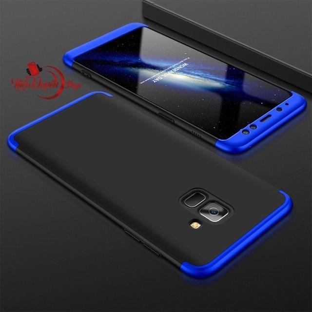 Bán Ốp Lưng Samsung Galaxy A8 Plus 2018 Bảo Vệ 360 Độ Nguyên