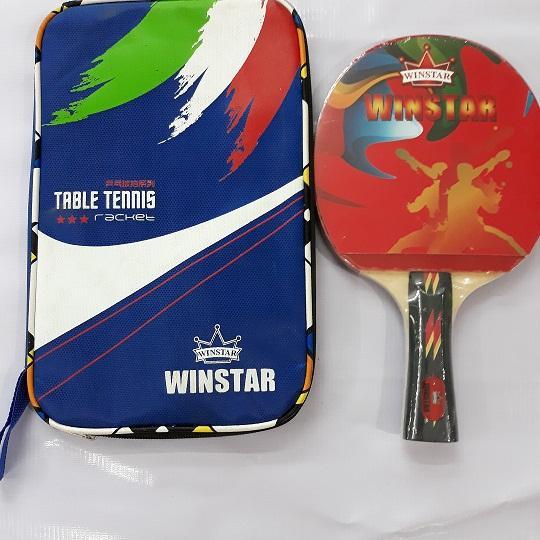 Vợt bóng bàn Winstar 3sao Nhật Bản