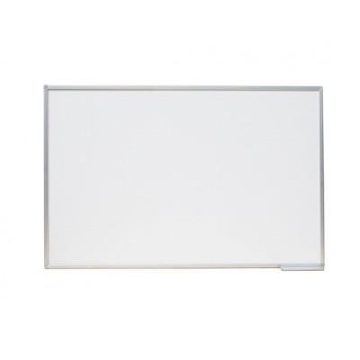 Mua Bảng từ trắng chống loá Hàn Quốc 60*80cm (Tặng kèm bút lông, bông lau, nam châm dính bảng)