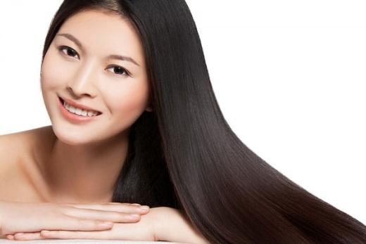 Kết quả hình ảnh cho tóc hư tổn