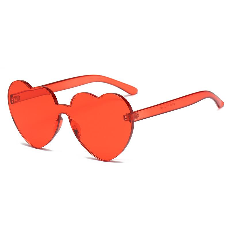 2018 New Fashion Kids Sunglasses Boys Girls Child Lovely Cartoon Love Heart Sun Glasses Eyewear Uv400 Shades Goggle 2019 Latest Style Online Sale 50% Girl's Sunglasses