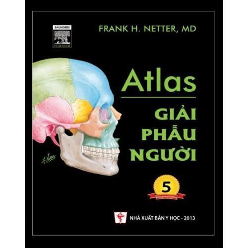 Mua atlas i phẫu cơ thể người