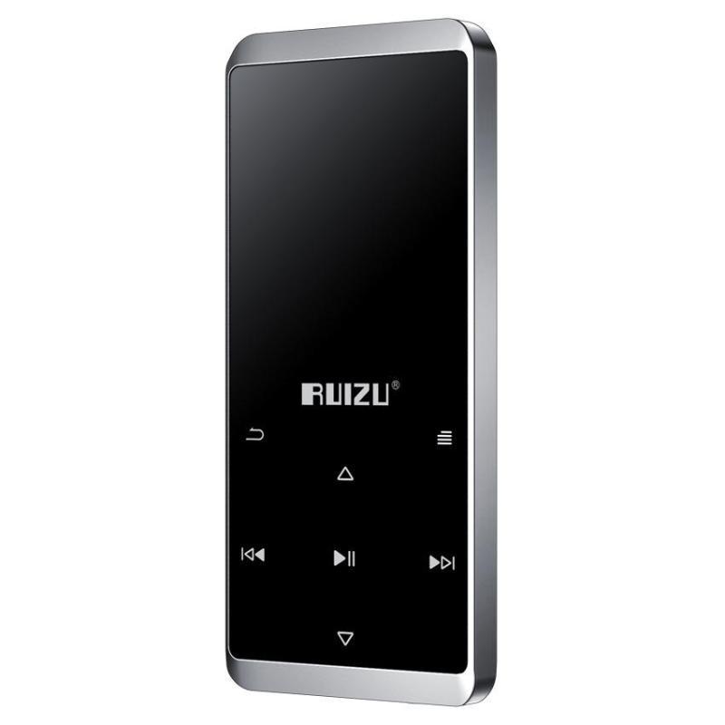 Máy nghe nhạc Lossless Bluetooth Ruizu D02 - 8Gb [2018][Hãng phân phối chính thức}