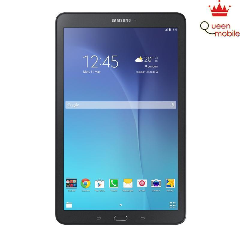 Máy tính bảng Samsung Galaxy Tab E T561 Đen chính hãng