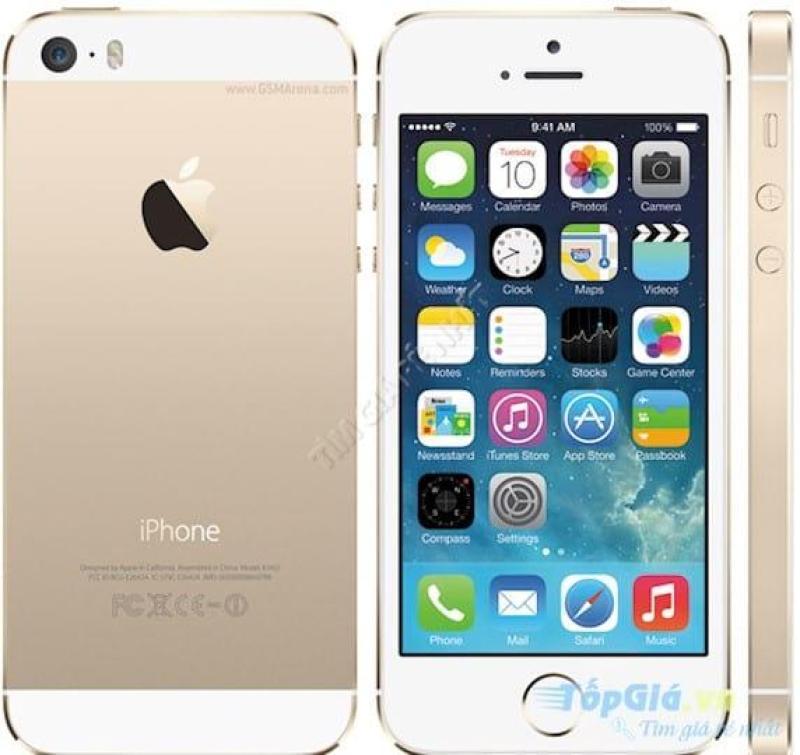 Điện thoại Iphone 5S