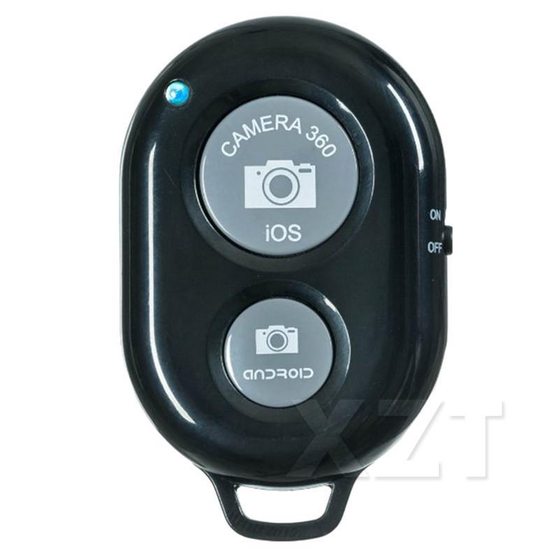 Hình ảnh Remote Bluetooth Shutter điều khiển chụp ảnh cho điện thoại IOS và Android hẹn giờ và tự động chụp.