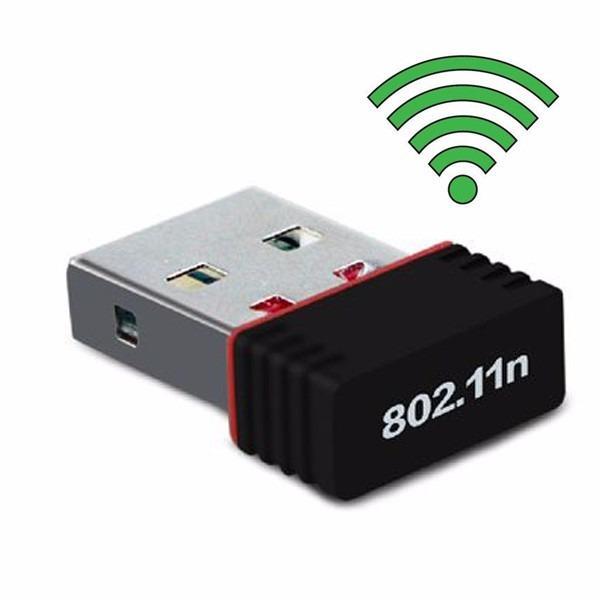 Hình ảnh usb thu wifi mini 150MB