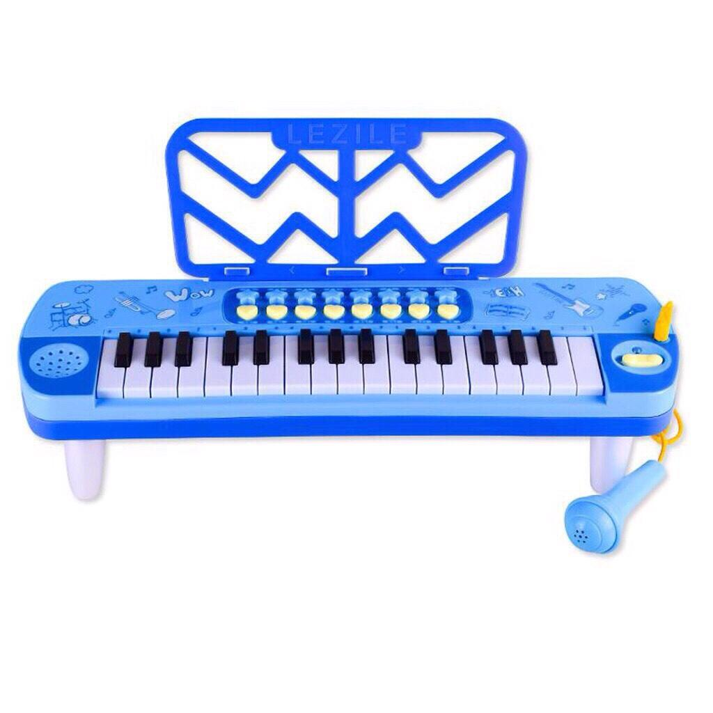 Hình ảnh Đàn Organ Phát Nhạc Mini Cho Bé
