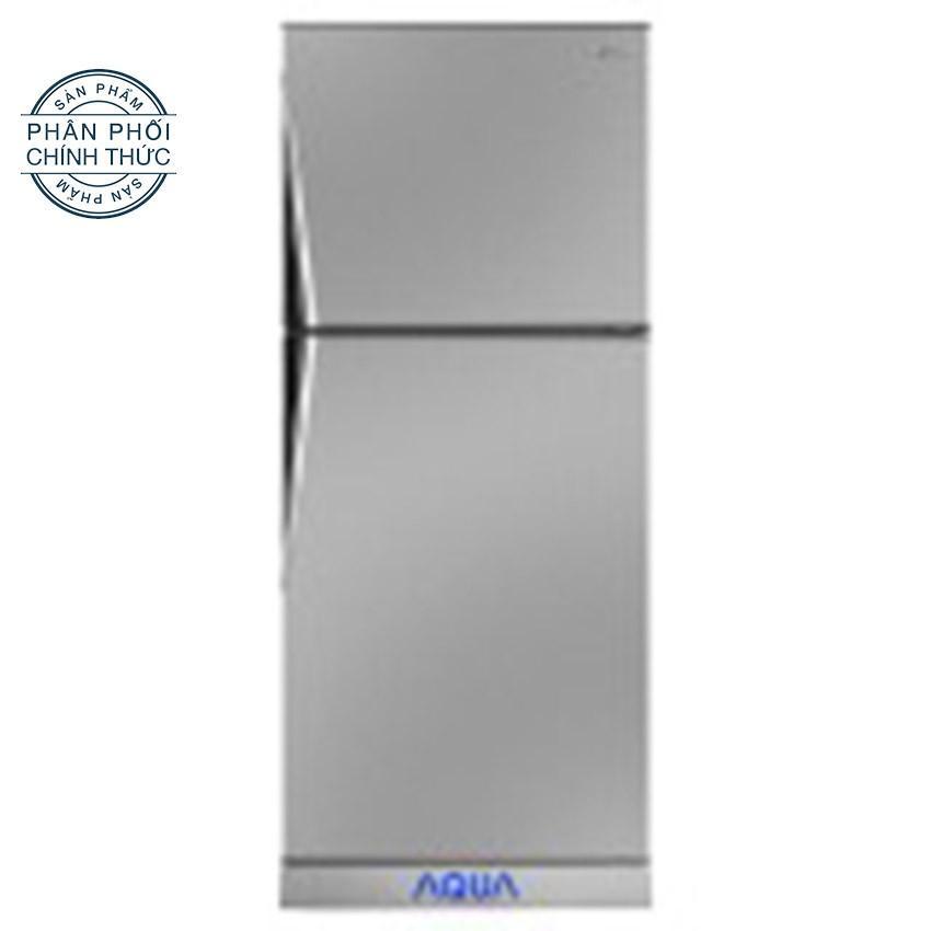 Hình ảnh Tủ lạnh Aqua AQR-U185BN (SU) 180L