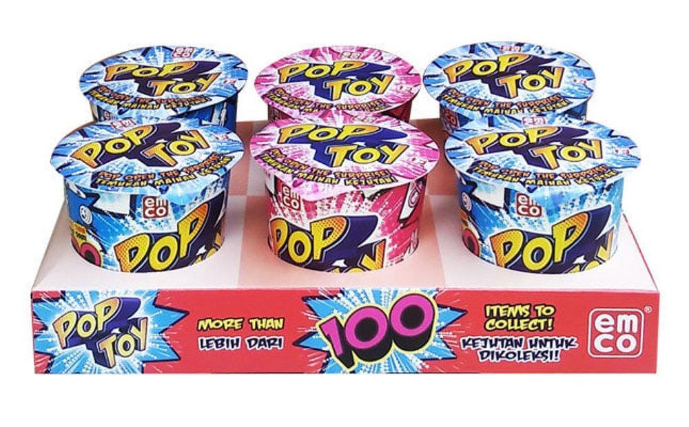 Hình ảnh Đồ chơi chiếc hộp bí ẩn POP TOY