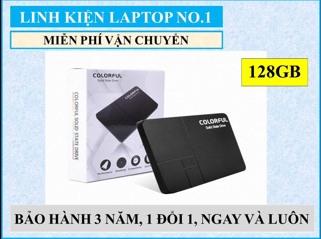 Hình ảnh Ổ cứng SSD Colorful SL300 128GB SATA 2.5