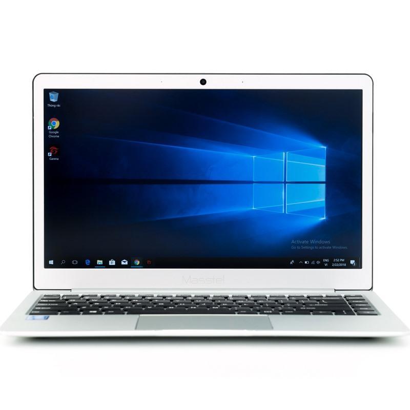Hình ảnh Laptop Masstel Notebook L133- Tặng Window 10 Bản Quyền - Kèm Túi Chống sốc