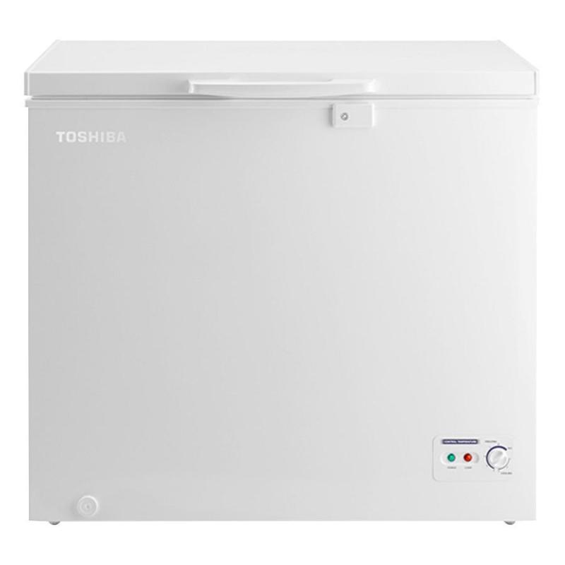 Bảng giá Tủ đông Toshiba CR-A198V 198 lít Điện máy Pico
