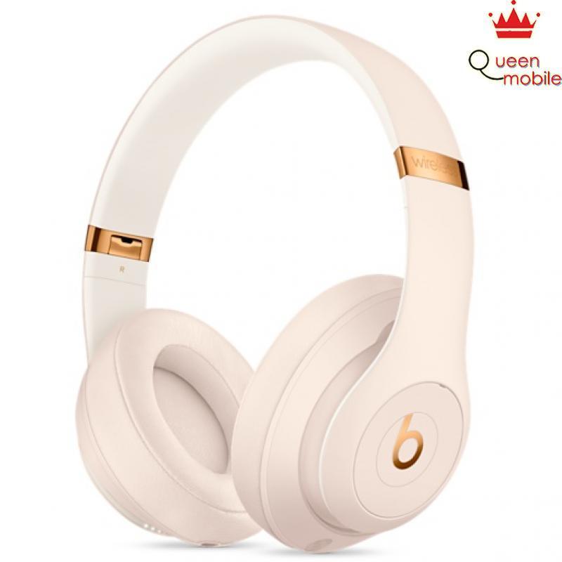 Beats studio 3 wireless on-ear- Rose Gold – Review và Đánh giá sản phẩm