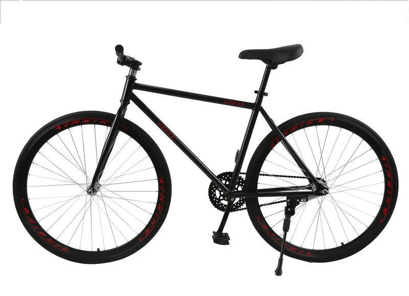 Phân phối Xe đạp Fixed Gear Air Bike (màu đen)