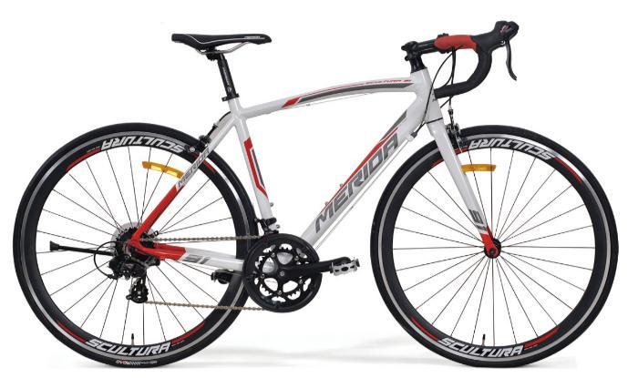 xe đạp đua MERIDA SCULTURA 91