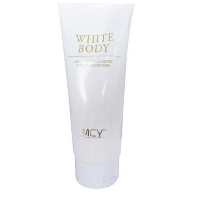 Kem dưỡng trắng da body MCY nhập khẩu