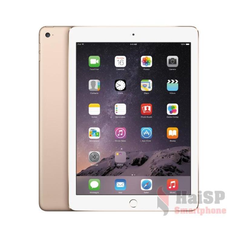 iPad Air 2 wifi 4G gold 128Gb (hàng nhập khẩu)
