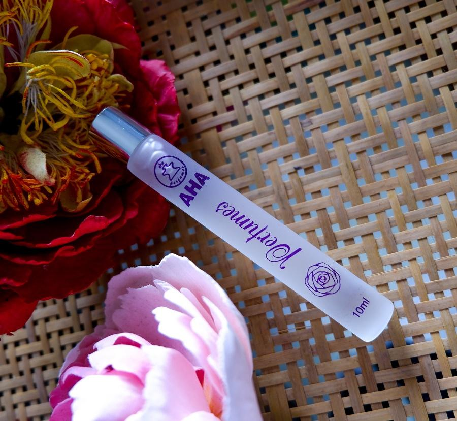 Nước hoa nữ AHAPERFUMES AHA962 Miracle 10ml