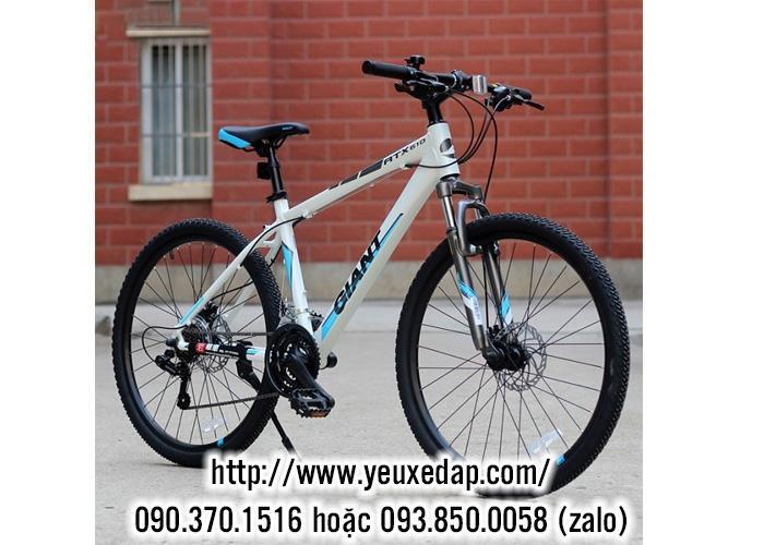 Xe đạp Giant 2017 ATX 610