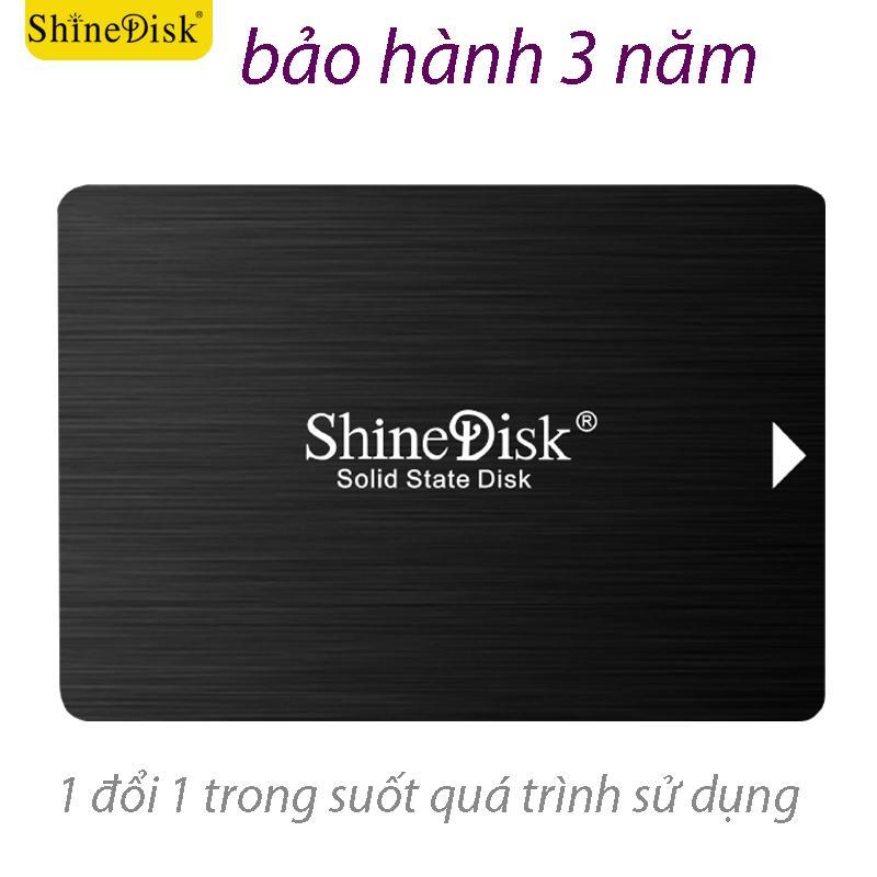 Hình ảnh ssd shineDisk 120GB sata 2.5 MLC hàng chất giá hời Bảo hành 3 năm ( lỗi là đỗi )