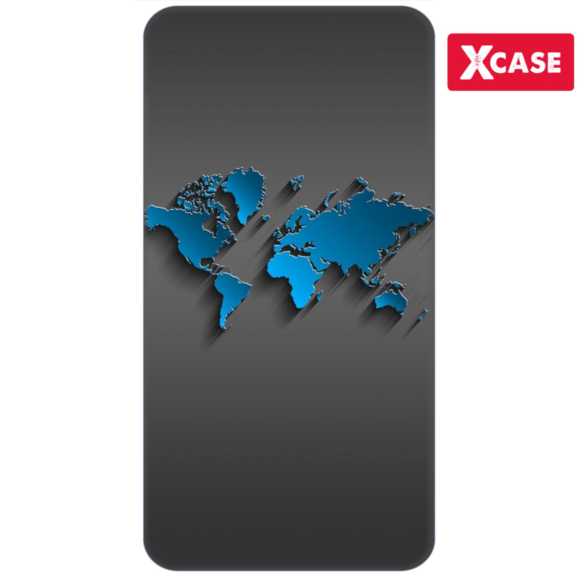 Hình ảnh Ốp lưng HTC Desire 10 Pro nhựa dẻo Silicon - Xcase D66